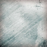 Brushed metal surface Royalty Free Stock Images