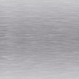 Brushed metal, template background. EPS 8 Royalty Free Stock Photo