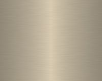 Brushed metal texture backgrou Stock Photography