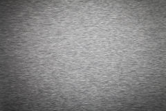 brushed metal texture Royalty Free Stock Photography