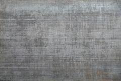 Brushed metal texture. Polished metal texture background with light reflection vector illustration