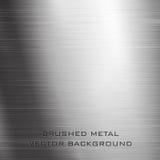 Brushed metal Royalty Free Stock Photo