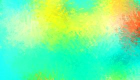 Brushed Painted Abstract Background. Brush stroked. Abstract wallpaper. painting. royalty free illustration