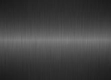Brushed silver metallic steel background. Image royalty free illustration
