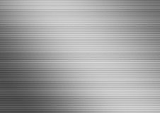 Brushed steel background texture Royalty Free Stock Photo
