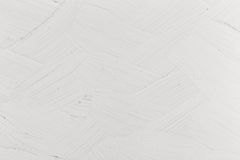 Brushed white texture Royalty Free Stock Photo