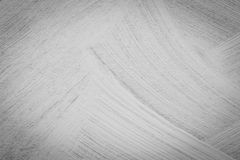 Brushed white texture Stock Images