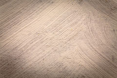 Brushed white texture Stock Photography
