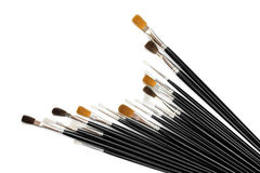 Brushes Stock Images