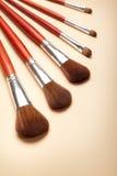 Brushes Stock Photography