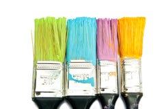 Free Brushes Royalty Free Stock Images - 20665009