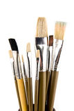 Brushes Stock Photos