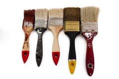 Free Brushes Royalty Free Stock Image - 23732816