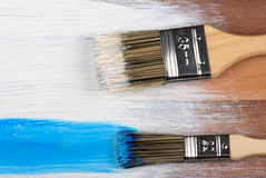 Brushes Stock Photography
