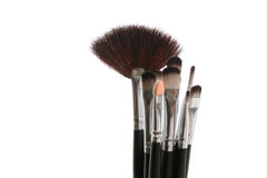 Brushes Royalty Free Stock Photography