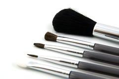 Brushes Royalty Free Stock Photos