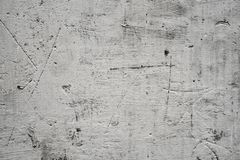 Brushstroke σε μια καλή σύσταση υποβάθρου τοίχων τσιμέντου στοκ φωτογραφίες