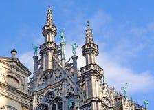 Brussel Royalty-vrije Stock Fotografie