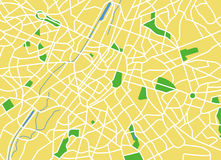Brussel vector illustratie
