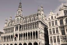 Brussel Stock Foto