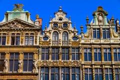 Brussel, België. royalty-vrije stock afbeeldingen