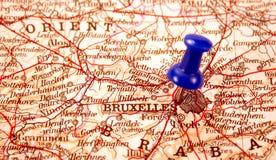 Brussel, België royalty-vrije stock foto's
