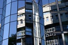 Brussel de stad in Stock Afbeeldingen