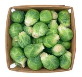 Brussel sprouts Stock Photos