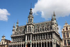 Brussels Stock Images