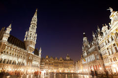 Free Brussels Royalty Free Stock Photography - 39000077