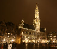Brussels Royalty Free Stock Photo