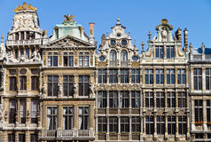 Brussels, Belgium. Royalty Free Stock Photography