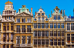 Brussels, Belgium. Stock Photography