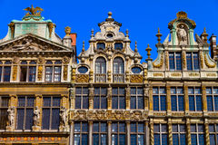 Brussels, Belgium. Royalty Free Stock Images