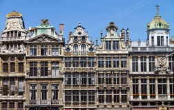 Brussels, Belgium. Stock Photo