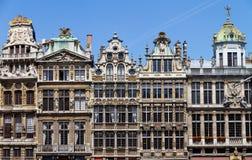 Brussels, Belgium. Stock Photo