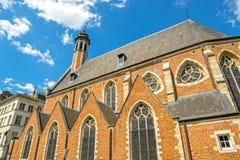Brussels, Belgium royalty free stock image