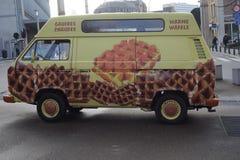 Belgian Waffle Truck