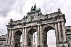 Brussels, Belgium Royalty Free Stock Photo
