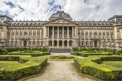 Brussels, Belgium Royalty Free Stock Photos