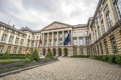 Brussels, Belgium Stock Images