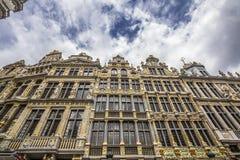 Brussels, Belgium Stock Image