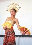 Essence of Thailand VII celebration Royalty Free Stock Image