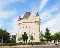 Free Brussels Porte De Hal Royalty Free Stock Images - 30150369