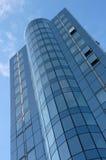 brussels skyskrapa Royaltyfri Bild
