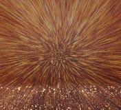 Brusten abstrakt bokeh av ljus (ljus målning) Royaltyfri Bild