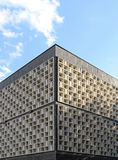 Brutalist Architecture Royalty Free Stock Image