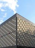 Brutalist architektura obraz royalty free