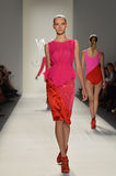 Brute - défilé de mode de New York photographie stock libre de droits