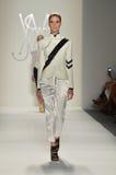 Brute - semaine de mode de New York photos libres de droits